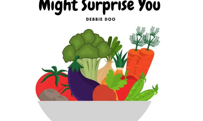 Why I Chose a Whole Food Plant Based Diet The Reason Might Surprise You Debbie Doo
