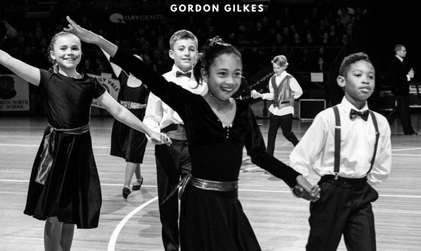 How To Use Dance To Prepare Children For Life Gordon Gilkes
