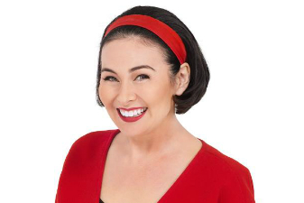 ABC Kids Star Tina Harris   On Why Music is Important for our kids! Debbie Doo