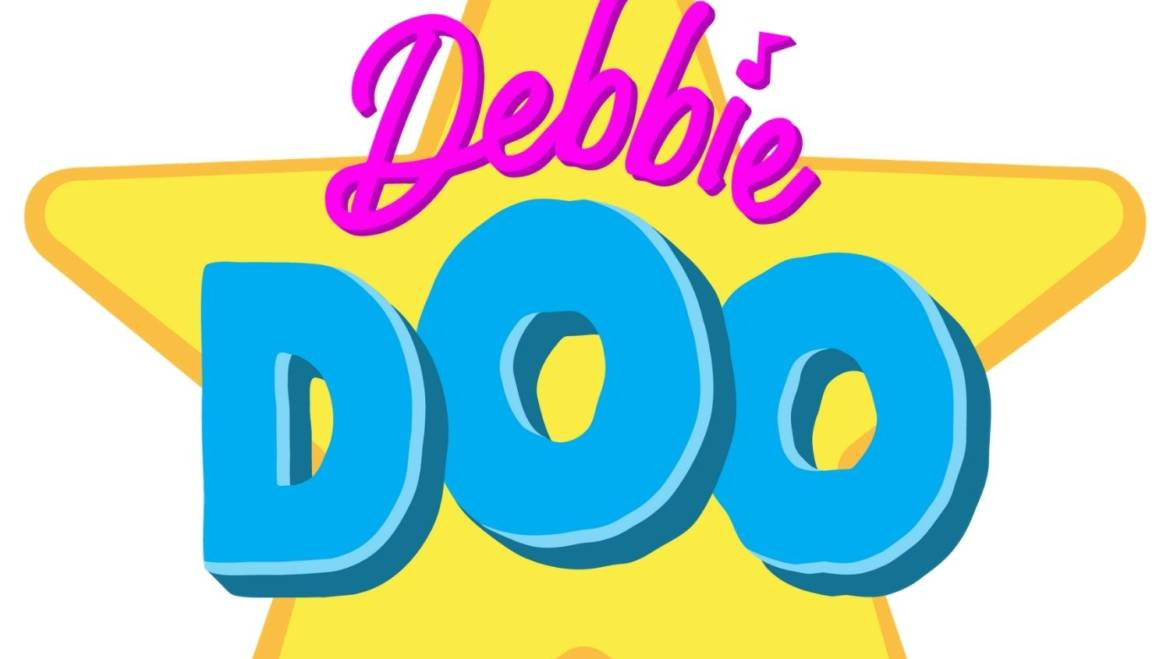 The Brand New Debbie Doo Blog. What's it all about?
